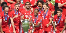 Klub-WM verlegt: Termin-Stress für David Alaba und Co.