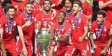 Streicht die Champions League wieder alle Rückspiele?
