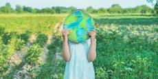 Zählen jetzt Kinder auch schon zu Klimasündern?