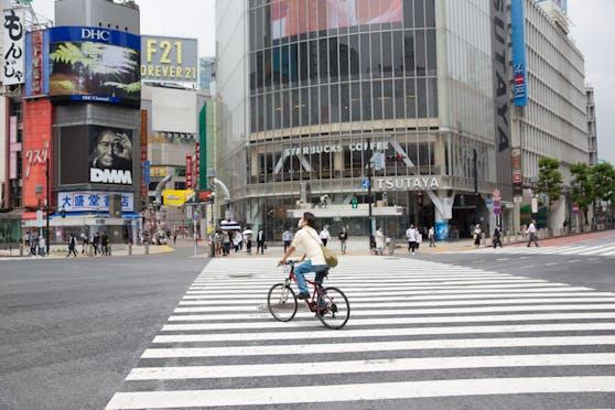 Aus der Sicht der Experten bedeuten die steigenden Fallzahlen in Japan, dass es sich um die dritte Infektionswelle handelt.