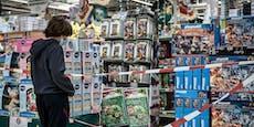 Werden Spielzeug und Co. aus Supermärkten verbannt?