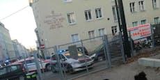 Mord-Alarm in Meidling – Polizei schnappt Verdächtige
