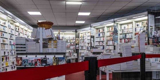 Der Buchhandel zeigt sich verständnislos für die Lockdown-Bestimmungen.