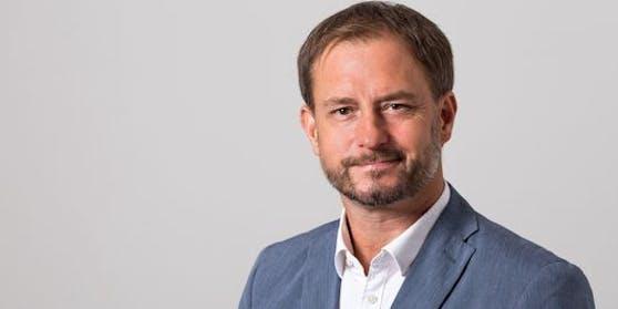 SPÖ-Landesgeschäftsführer Roland Fürst