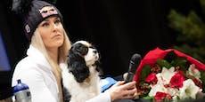 Tierquälerei? Vonns Hunde-Show von Amazon abgesetzt