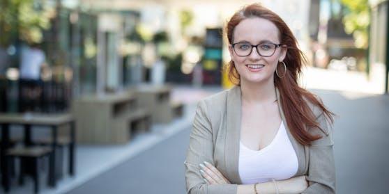 ÖVP-Landtagsabgeordnete Laura Sachslehner