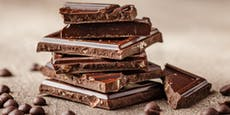 Diese sechs Bitterschokoladen enthalten Schadstoffe