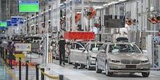 BMW verlegt Motorenwerk nach Österreich