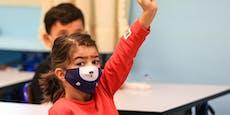 Maskenpflicht für Schüler ab 10 nach dem Lockdown