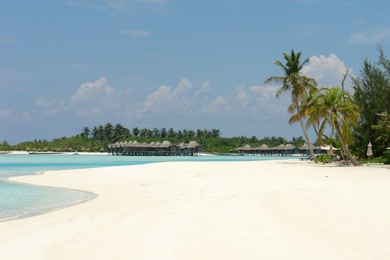 "Im Malediven-Resort Anantara Veli gibt's jetzt ein ""Unlimited Stays in Paradise""-Paket."