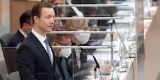 2021 macht Österreich 22,6 Mrd. Euro Schulden