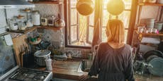 Deswegen wirkt deine Küche kleiner als sie ist