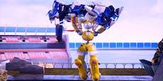 """""""Override 2: Super Mech League"""" bringt Giganten zurück"""