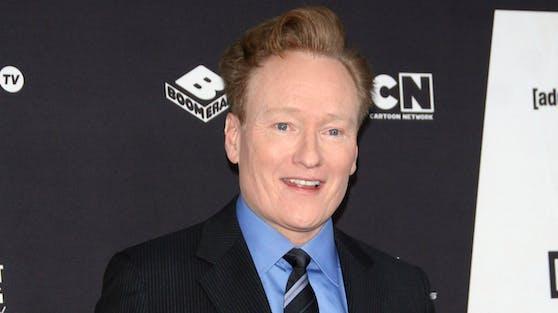 28 Jahre sind genug! Kult-Entertainer Conan O'Brien verlässt die TV-Landschaft, aber nicht die Bildschirme.