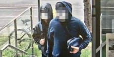 Wiener Polizei schnappt Bankräuber-Duo Monate nach Coup