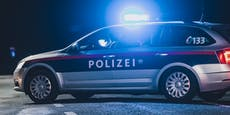 Polizei crasht Mega-Party bei Tankstelle
