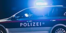 39-Jähriger prügelt Polizisten, dann flutet er ihr Klo