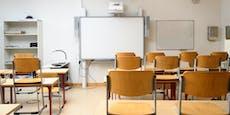 Keine Tage der offenen Tür an Wiener Schulen