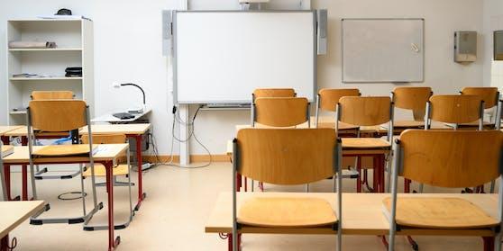 Vor den Semesterferien wird es wahrscheinlich keine Rückkehr in die Klassenräume geben.