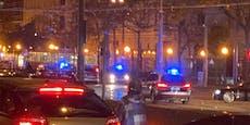 Innenministerium spricht von Terroranschlag oder Amok