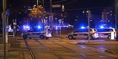 Rätsel nach Anschlag: Wie kam der Täter zum Tatort?