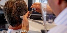 Friseurin will keine Corona-Tests von Kunden verlangen