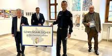 Alt-LH Josef Pühringer (71) bekam Betrugs-E-Mails
