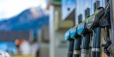 Benzin-Hammer: Sprit wieder so teuer wie vor Corona