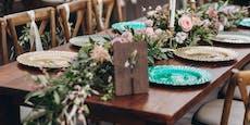 Hochzeitsfeier führte zu 177 Corona-Infektionen