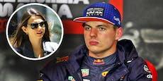 """Verstappens """"Neue"""" hat ein Kind mit Formel-1-Rivalen"""