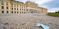 Minus 84,5 Prozent: Wien-Tourismus massiv eingebrochen