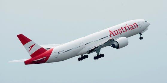 Die AUA möchte zu Weihnachten wieder mehr Flüge anbieten.