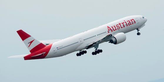 Im Sommer zu über 100 Zielen: AUA probiert nun neuen Steilflug.