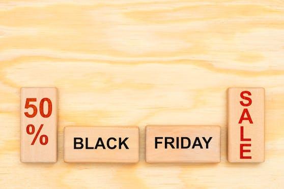 Manchmal ja - manchmal nein. Black Fridays sind nicht immer unschlagbar günstig.