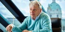 Haselsteiner steigt aus ORF-Stiftungsrat aus