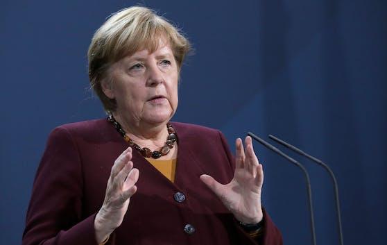 Videokonferenz ohne Durchbruch: Im Haushaltsstreit mit Ungarn und Polen ist die deutsche Bundeskanzlerin Angela Merkel auf Lösungssuche.