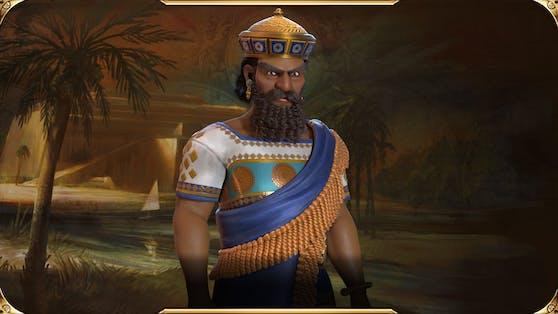 """""""Civilization VI - New Frontier-Pass: Babylon-Paket"""" ist ab jetzt erhältlich."""