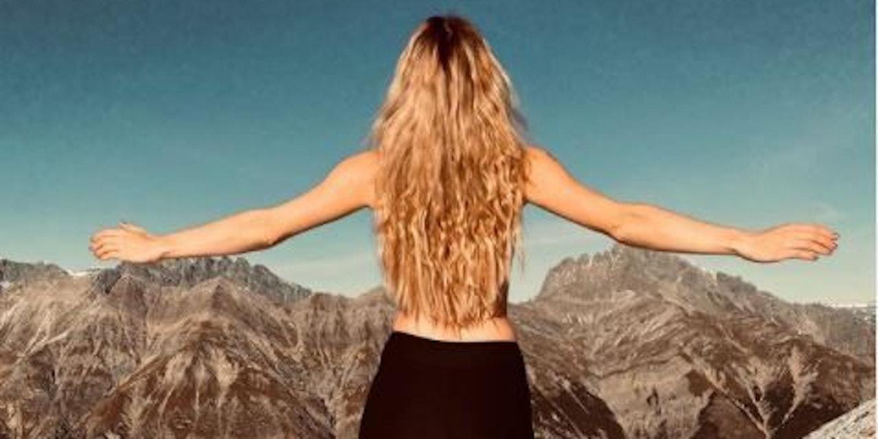 Melissa Naschenweng: Nackt im Playboy? - Schlager   heute.at