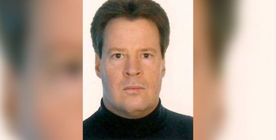 Dieses Foto des Vermissten wurde von der Polizei veröffentlicht.