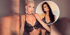 Mia Julia dreht wieder Pornos - und zwar in Wien