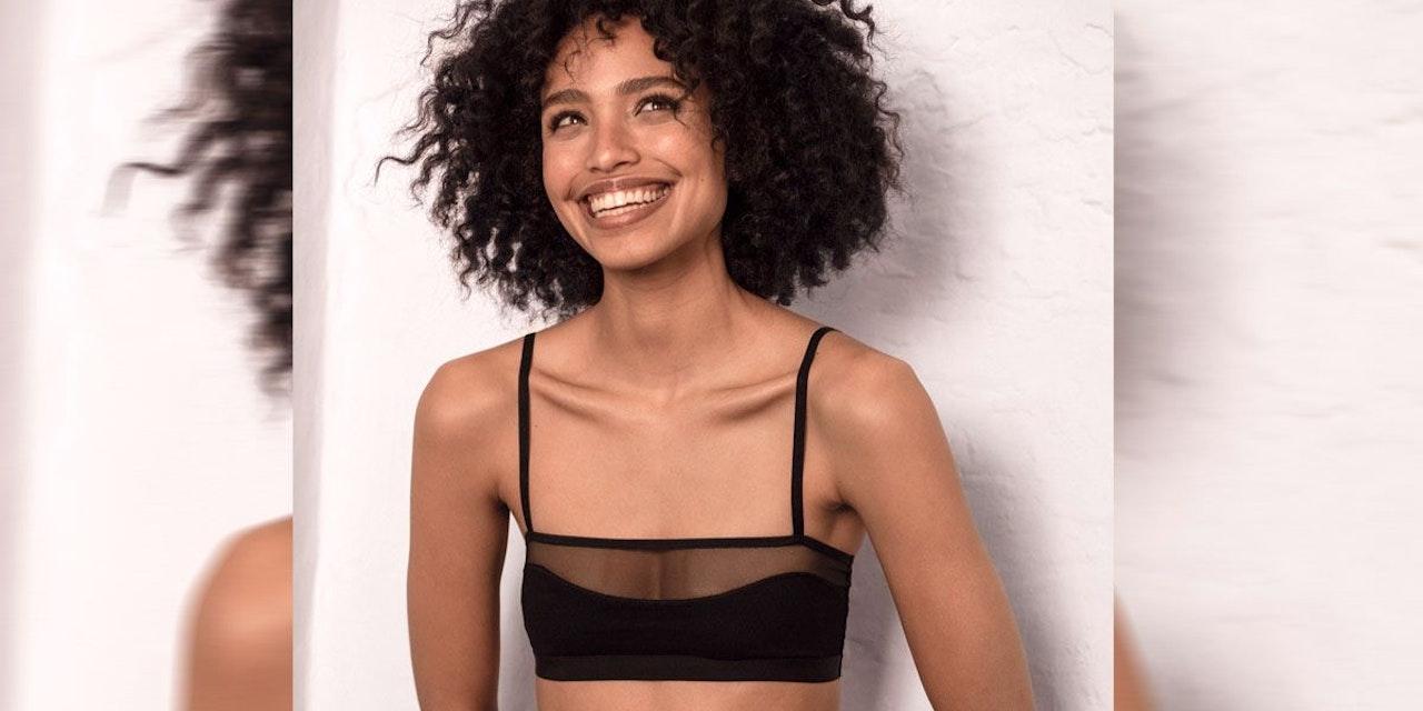 Hier gibt es BHs für kleine Brüste - Fashion and Beauty