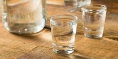 Kein Alkohol mehr bei Party, dann sterben sieben Gäste