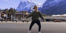Unbekannter Dialekt-Rapper bricht plötzlich Rekorde