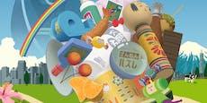 """""""Katamari Damacy Reroll"""" rollt au PS4 und Xbox One"""