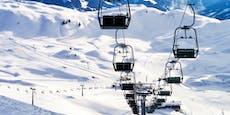 Nicht alle Skilifte sperren zu Weihnachten auf