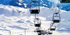 Skiurlaub im Ausland: Macron droht mit harten Maßnahmen