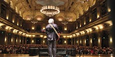 Reinhard Mey kommt 2021 wieder live nach Wien