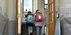 Schulen im Osten bleiben weiter geschlossen