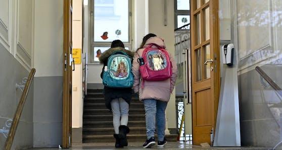 Immer noch werden viele Schüler via Distance-Learning unterrichtet.