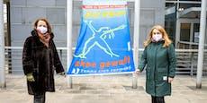 2.000 Betretungsverbote in NÖ ausgesprochen